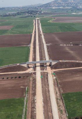 מסילת העמק ב1 - א.ל. טרנס