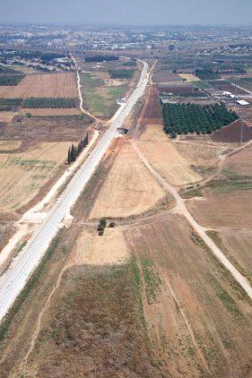 מסילת רכבת תל אביב כפר סבא - א.ל. טרנס
